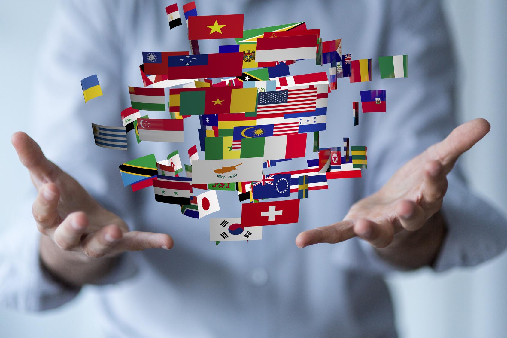 ponad 20 języków obcych