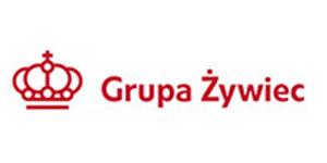 logo grupa zywiec