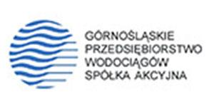 logo gornowlaslkie przedsiebiorstwo wodociagow