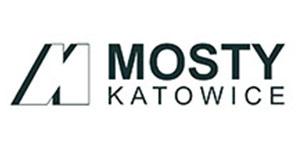 mosty katowice logo