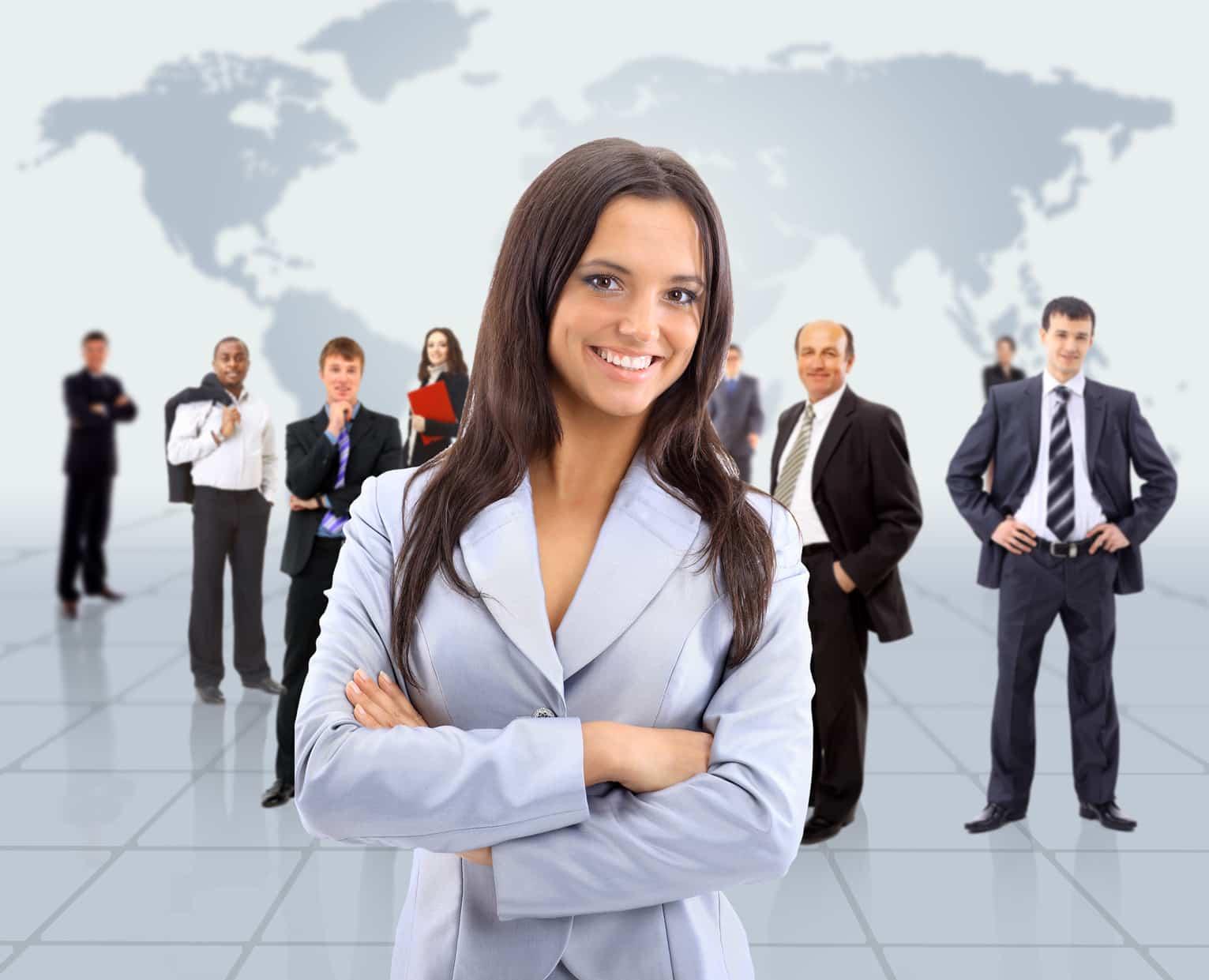 Trenerzy szkoleń międzykulturowych